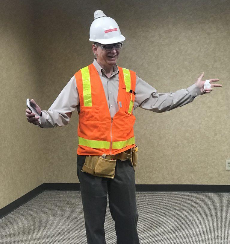 Bill the Builder